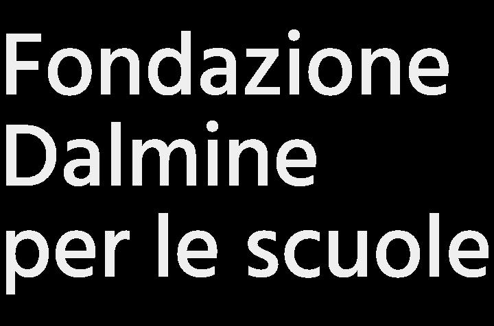 Fondazione Dalmineper le scuole